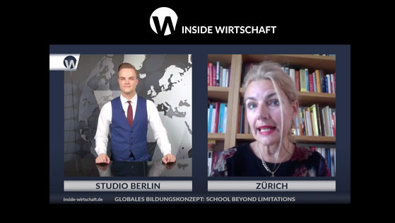 Interview in der Inside Wirtschaft
