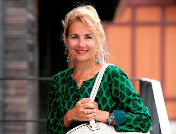 Dr. Martina Geromin